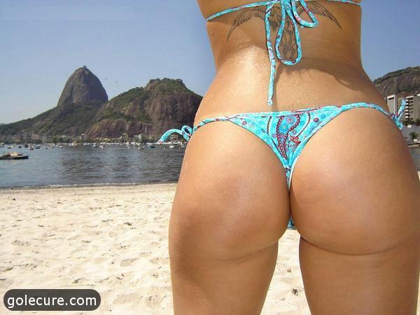 brazilska guza